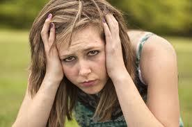 Menstruating muffs Hairy